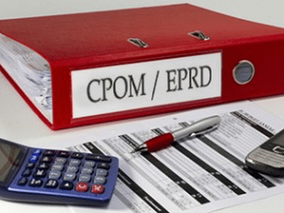 EPRD - CPOM - PRE