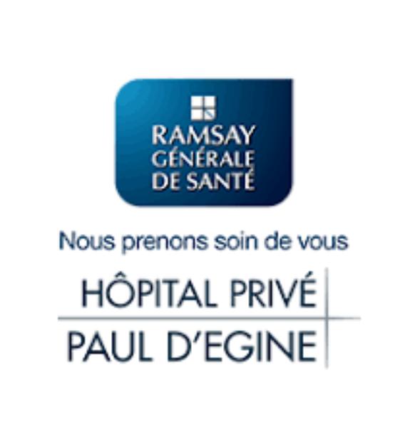 Hôpital privé Paul d'Egine